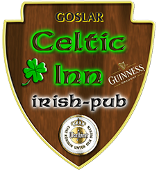 Celtic Inn Goslar Badge Logo